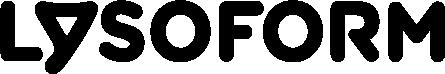 logo lysoform